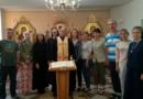Відбулися реколекції для мирян «Фундамент – Боже Слово в житті християнина»