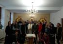 """26-29 грудня реколекції""""Боже Слово в житті християнина.Фундамент"""""""