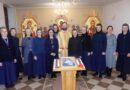 З 22 лютого до 1 березня 2020 року у реколекційному центрі преподобної Йосафати відбулися ігнатіанські реколекції.