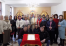 """12-15 березня 2020 відбулися реколекції """" Нове життя у Христі. Модель молитви 5 ключів"""""""